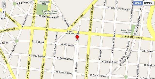 portimão mapa google Restaurante árabe em Curitiba   Cantinho Árabe portimão mapa google