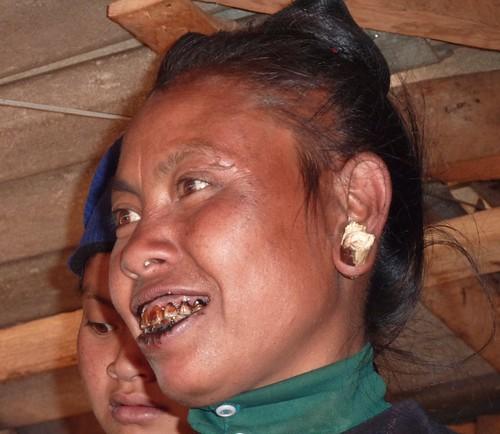 Kengtung - Village Eng-Portraits (1)