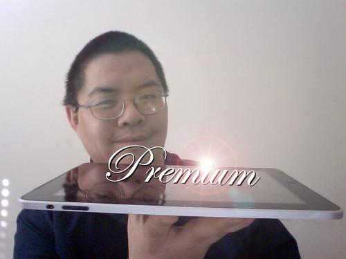 Premium Conntent