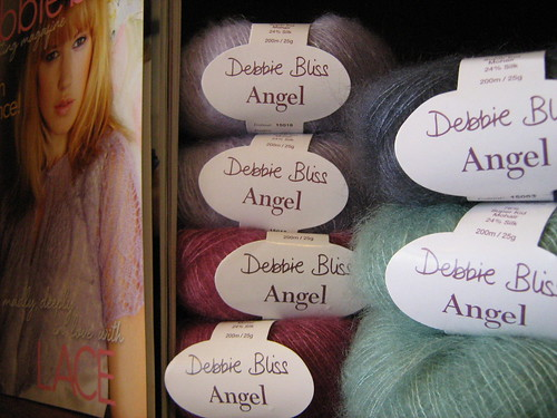 Debbie Bliss' Angel
