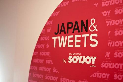Japan & Tweets