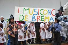 Carneval in Ortisei (Val Gardena - Grden Marketing) Tags: party grden val carnevale fasching carneval valgardena gardena maschere kostm