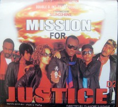 Mission For Justice