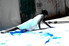 DSC06118 (TRAZAS Danza Compaia) Tags: azul dance video danza santos camila agustina compaia alejo queco trazas astertiti produccciones