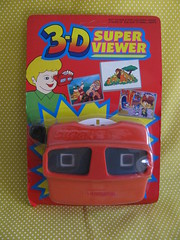 Super 3D Viewer (Retro Mama69) Tags: plastictoy vintagetoys retrotoys childhoodtoys 3dviewer juguetesnrfb toysmintcondition nrfbtoys dimestoretoys toysinpackage toysmadeinchina toysmadeinjapan