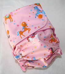 Unicorns Skinny Britches AI2