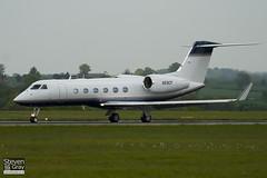 N59CF - 4097 - Private - Gulfstream G450 - Luton - 100519 - Steven Gray - IMG_2282