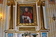 Wadovice - Cidade Natal de João Paulo II (fotosquefalam) Tags: igreja papa polonia cracovia karoljózefwojtyła joaopauloii cancaonova peregrinacao fotosquefalam wadovice