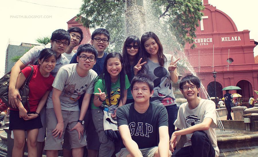 Melaka Group