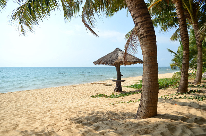 Beach - Phu Quoc by claire_h, on Flickr