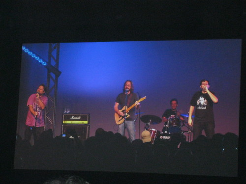 The Untitled Jonathan Coulton Project ... and Paul and Storm