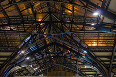 28.01.2011 - Roof detail Liverpool Street Train Station (runningwithbulls.com) Tags: roof london trainstation liverpoolstreet 1365