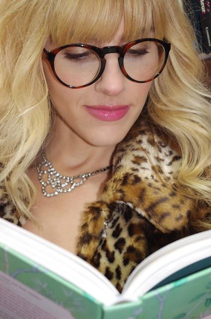 Glitter Guide + Sarah Jehan