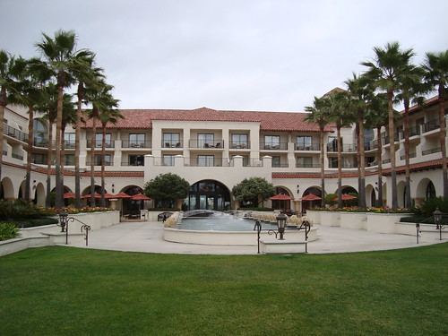 Hyatt Resort @ Huntington Beach