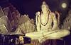 Shiva Statue 2 Shiva statue at