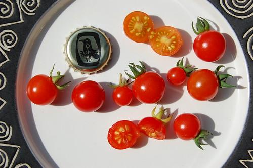 Tomatito de Jalapa