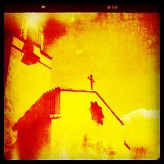 St. Rita's (ValFriday) Tags: mywalktowork