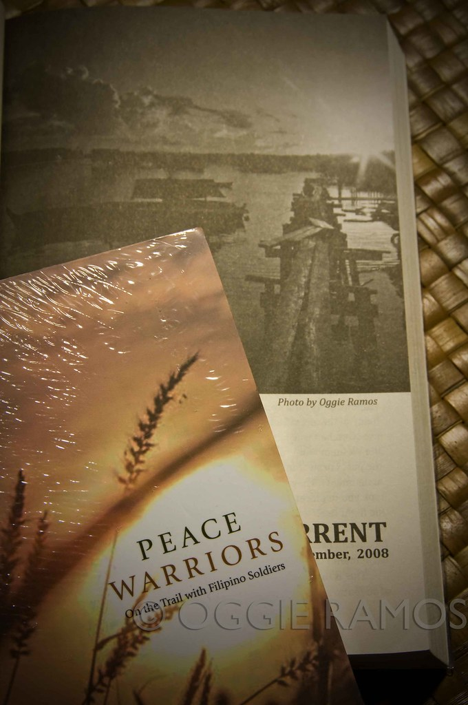 Peace Warriors Feature