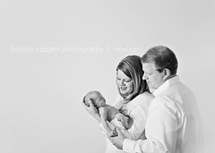 new beginnings. (Brandy Jaggers) Tags: studio indoor newborn nikond700