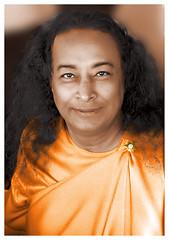 Paramhansa Yogananda (Prema01) Tags: india color art yoga truth god religion yogi meditation spirituality guru selfrealization kriyayoga kriya yogananda paramhansayogananda