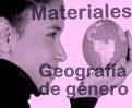 Geografía y género 2