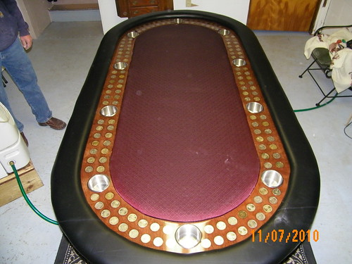 Tommy's poker palace