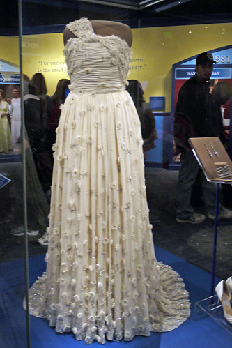 Michelle Obama's Gown