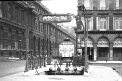 Hector Guimard-Palais Royal (team_guim_art) Tags: paris france architecture artnouveau bouche sortie metropolitain palaisroyal rivoli lampadaire guimard entre cartepostale candlabre