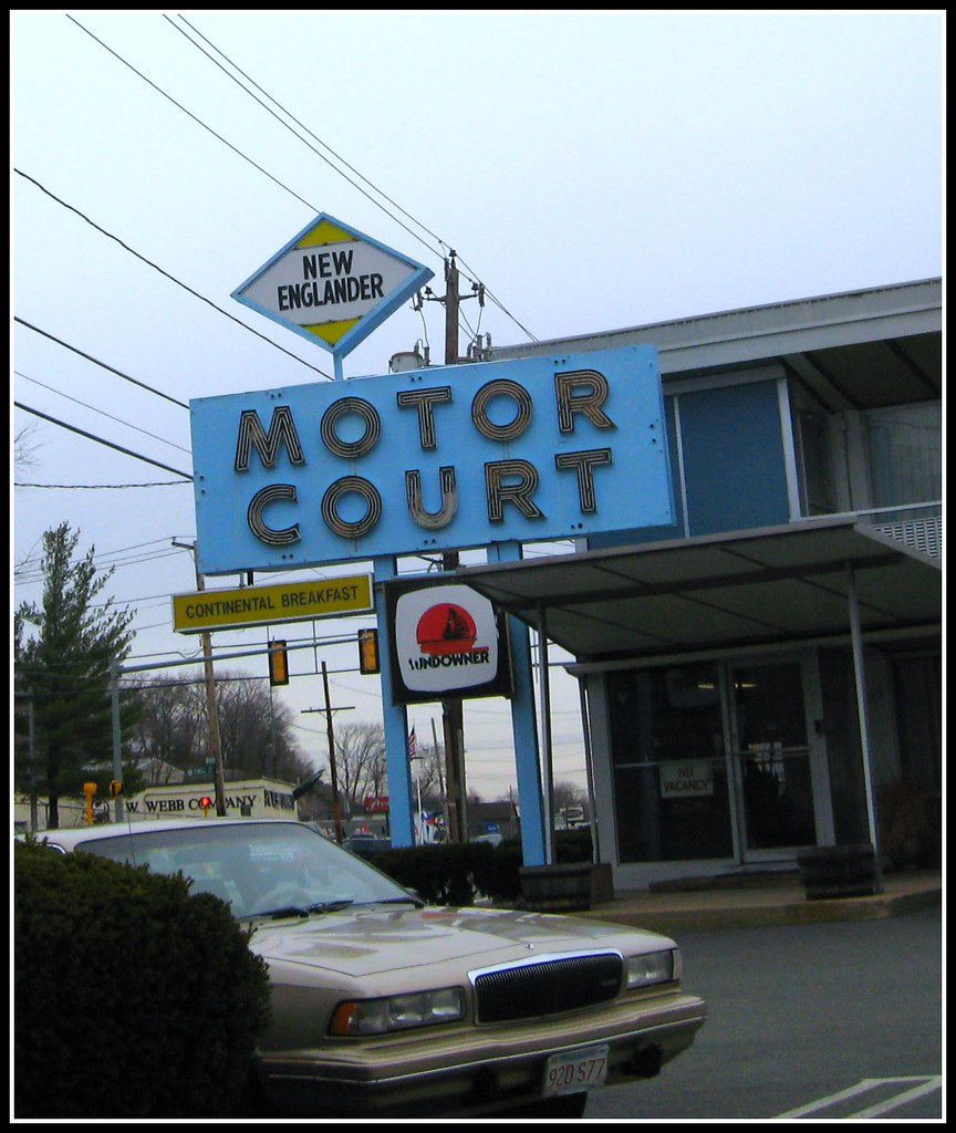 Retro Mobile Homes Industrial Era Opulence To Mobile Relics A Drive Through East