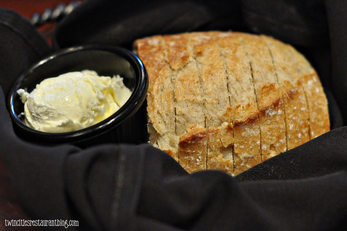 Bread Basket at Chianti Grill ~ Roseville, MN