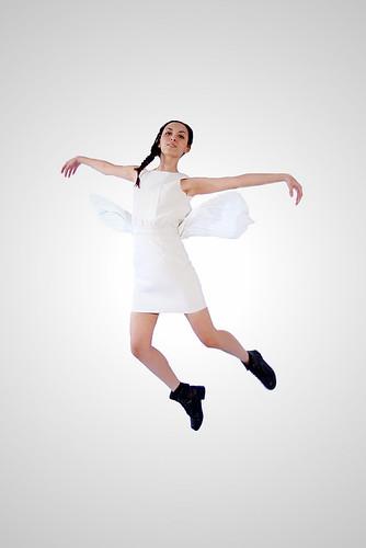vestido: Piu López by mayraacosta