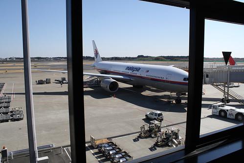 バングラデシュへの旅はマレーシア航空