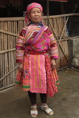 vietnam - ethnic minorities (Retlaw Snellac Photography) Tags: travel people photo asia image tribal vietnam tribe