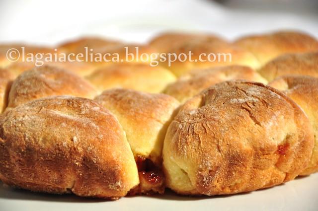 buchteln (danubio dolce)