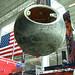 Gagarin's capsule