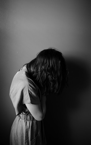 distress by porschelinn, on Flickr