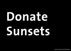 donate sunsets (CBMworldwide) Tags: blue red sky sun beach beautiful yellow evening sundown blind bright horizon romantic donate cbm mission christian