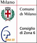zona 6 logo