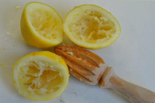 squeezy lemons