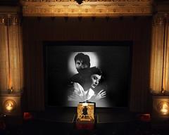 Castro Theater,  San Francisco (Dave Glass . foto) Tags: sanfrancisco cinema castro hollywood movies movietheatre filmnoir wurlitzer castrotheatre organist wurlitzerorgan noircity crashout noircityfilmfestival
