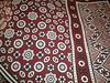 Ajrak (Batool Nasir) Tags: pink pakistan red orange handicraft craft editorial sindh artisan allrightsreserved ajrak bhitshah ©batoolnasir