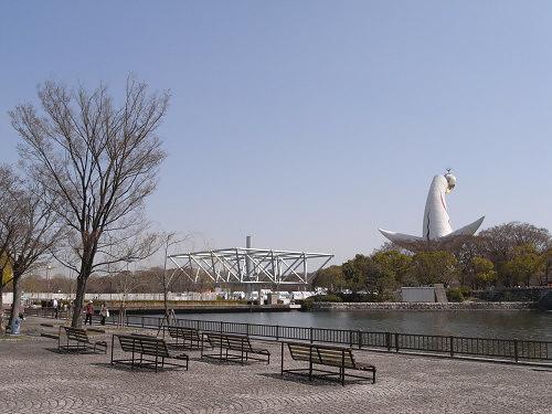 太陽の塔@万博記念公園-18