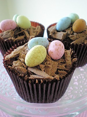 cupcakes ideas for easter. cute easter cupcakes ideas.