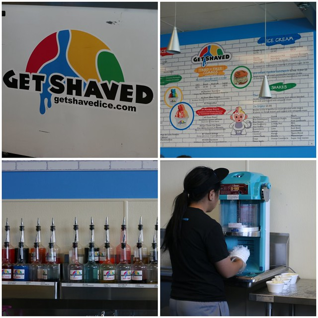 GetShaved Torrance Store Collage 1