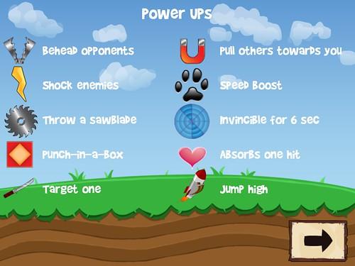 Fun Run - Multiplayer Race help: screenshots, UI