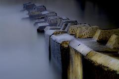 chain gang (larz_73) Tags: longexposure le nikon nikond7000 nd110 neutraldensityfilter nd canada vancouverisland victoria britishcolumbia bc jamesbay straitofjuandefuca