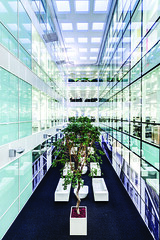 Full Atrium V High Res (chloecross) Tags: architecture broadgate building cityscape headrow leeds offices street westyorkshire yorkshire
