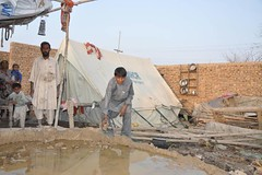 UNHCR News Story: Six months on, flood-displaced Pakistanis return home to reconstruct (UNHCR) Tags: family winter pakistan camp home water youth children compound construction support asia village mud flood tent help aid shelter emergency centralasia protection assistance floods unhcr settlement naturaldisaster displacement idps emergencyshelter returnees balochistan internallydisplacedpeople winterization displacedpeople unrefugeeagency naturalcatastrophe humanitariancrise balochistanprovince jaffarabad khyberpakhtunkhwaprovince katbarmohalla