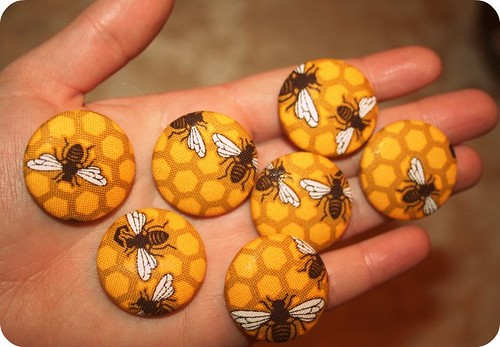 Bee Ready!