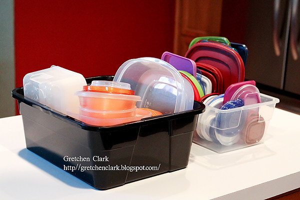 organization day 3 tupperware 1